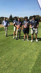 Annual Cross Industry Partner Golf day 3 Essential Group