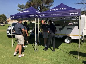 Annual Cross Industry Partner Golf day 5 Essential Group